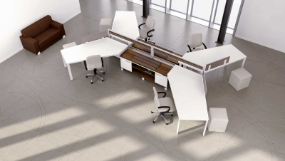 Excellent office furniture – Vision fice Interiors