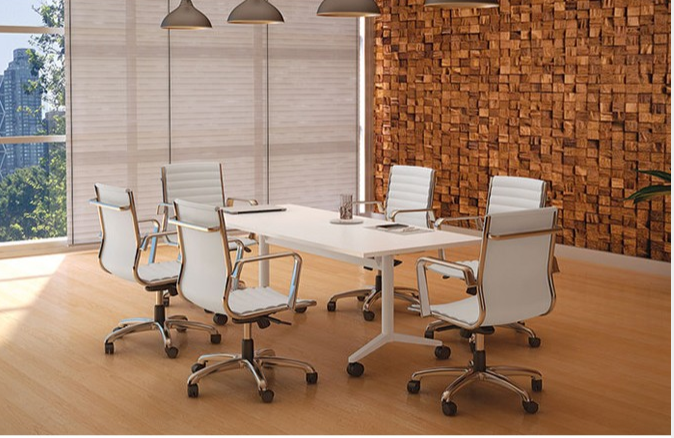 The Perfect Conference Table Is There Such A Thing