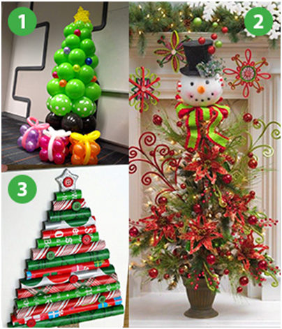 Office Decoration Ideas for the Holidays - Vision Office ...
