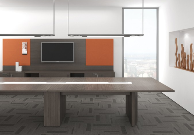 Conference Tables Vision Office Interiors FL