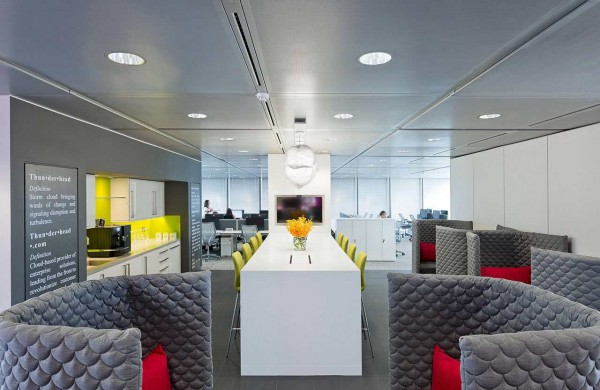 Worklife Balance Contributions Of A Good Office Design Vision Awesome Good Office Design
